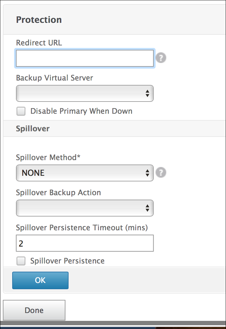 How to Configure Redirect URL on NetScaler Virtual Server When