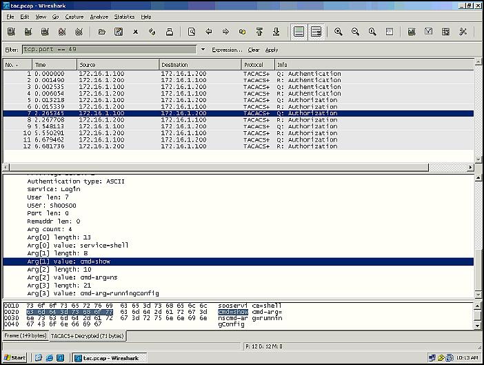 Cisco Acs Restart Services Cli