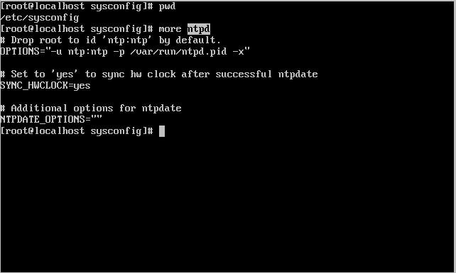How to Change NTP Source on XenServer