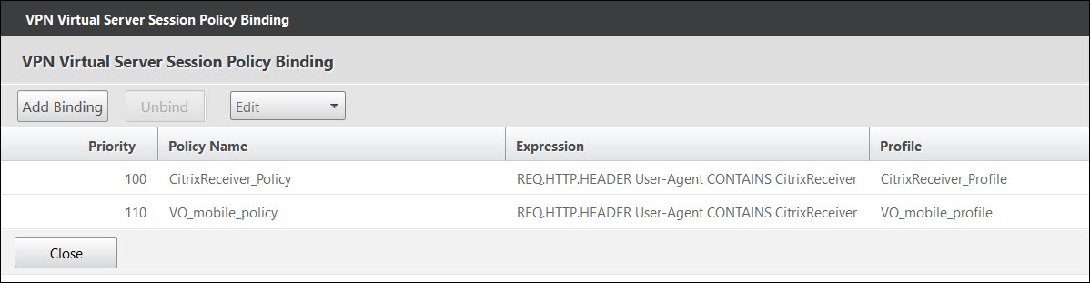 How to Configure NetScaler Gateway for Use With Citrix