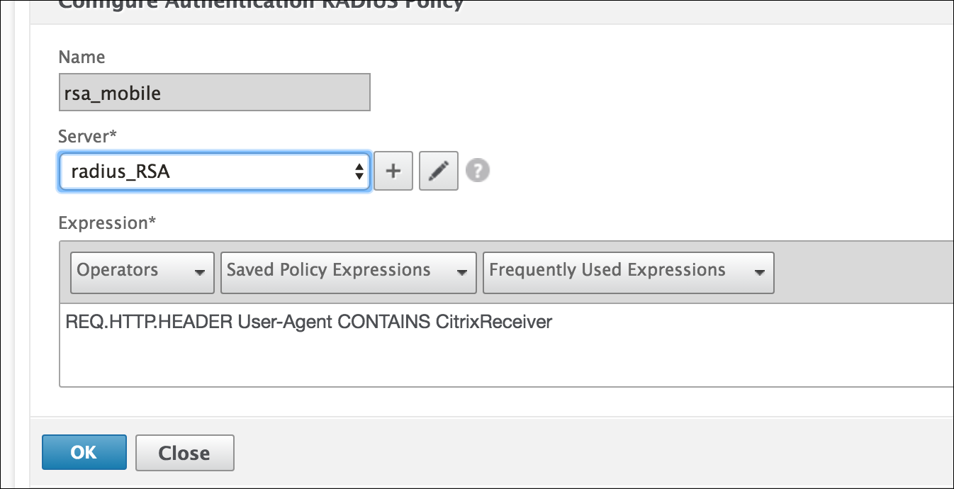 By Photo Congress || Req http header User Agent Contains