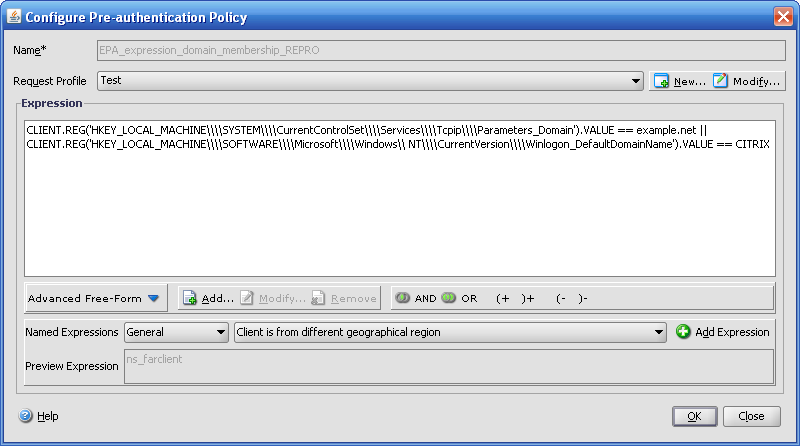 Single chat net reg