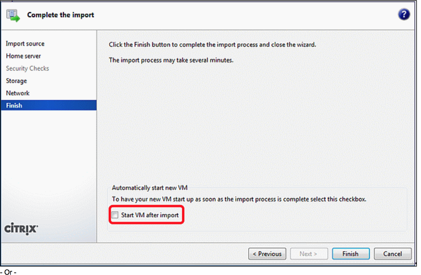How To Auto-Provision NetScaler VPX on XenServer