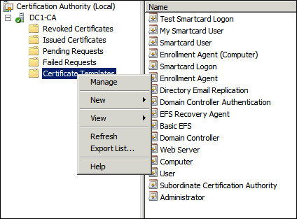 How to Create and Configure Server Certificates for SSL Relay