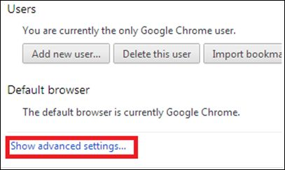 Google Chrome not Opening Launch ica Files