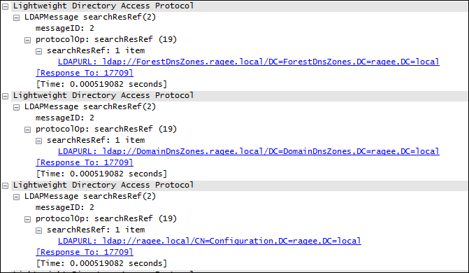 How to Troubleshoot an LDAP Connection with Wireshark