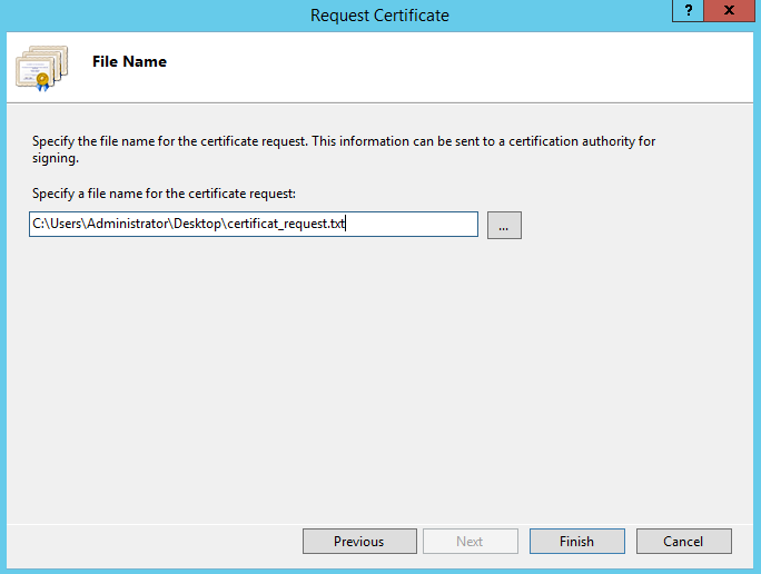 How to Generate and Install an SSL Certificate on a ...