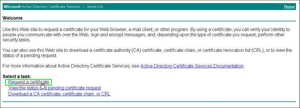 How to Generate and Install an SSL Certificate on a