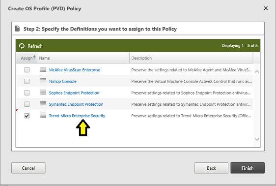 How To Deploy Trend Micro Enterprise Security Suite 11 0 x