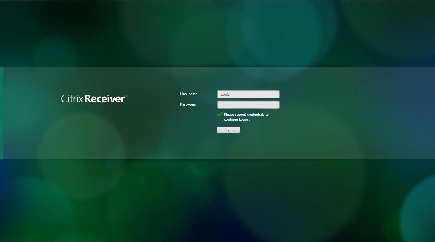 nFactor - Prefilling username from Certificate on NetScaler 212acda18