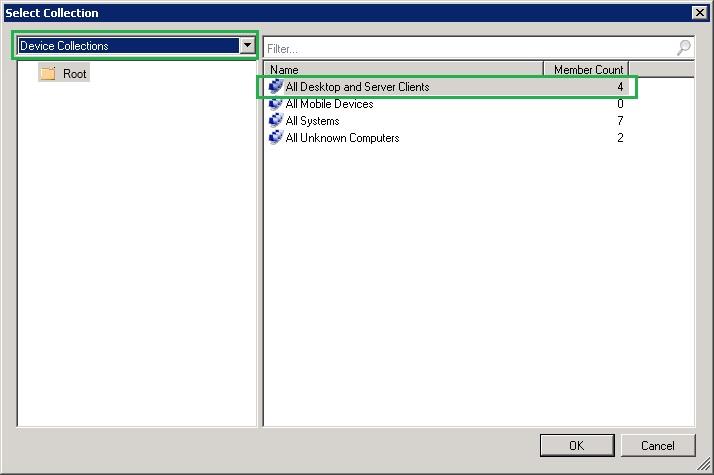 Deploy Citrix Receiver for Windows Using System Center Configuration