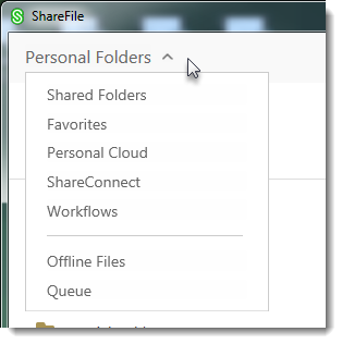 How to Install and Use the ShareFile Desktop App for Windows