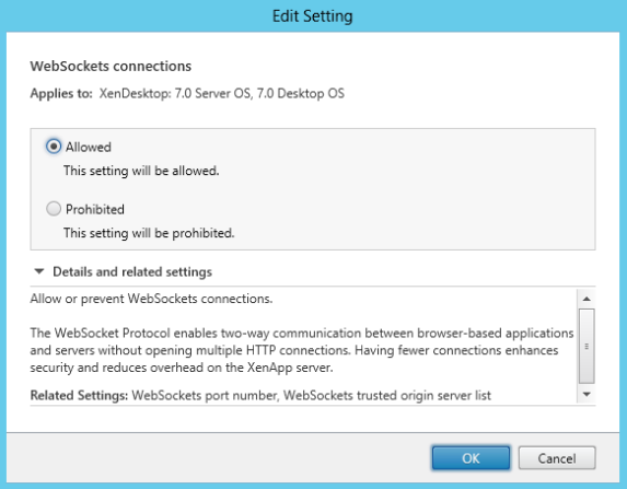 How to Enable HTML5 in XenDesktop 7 x to Access Virtual