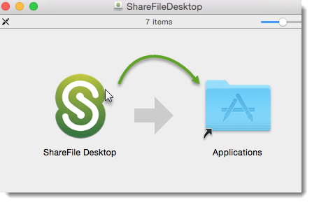 How to Install and Use the ShareFile Desktop App for Mac