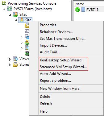 How to Configure XenServer PVS-Accelerator?