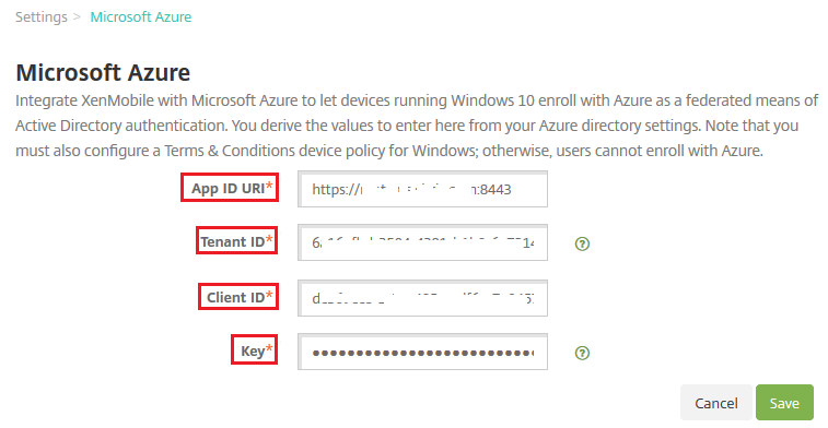 How to Enable Azure Active Directory Enrollment of Windows