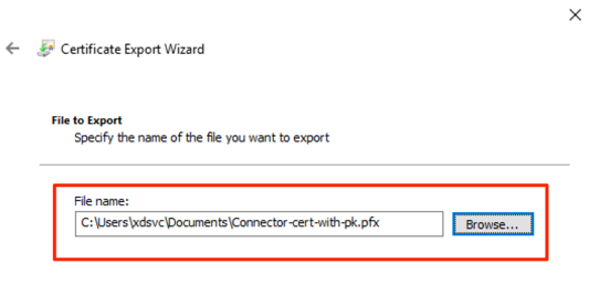 How to Enable SSL on Cloud Connectors to Secure XML Traffic