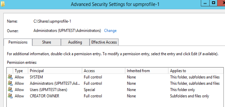 How to Configure Citrix Profile Management