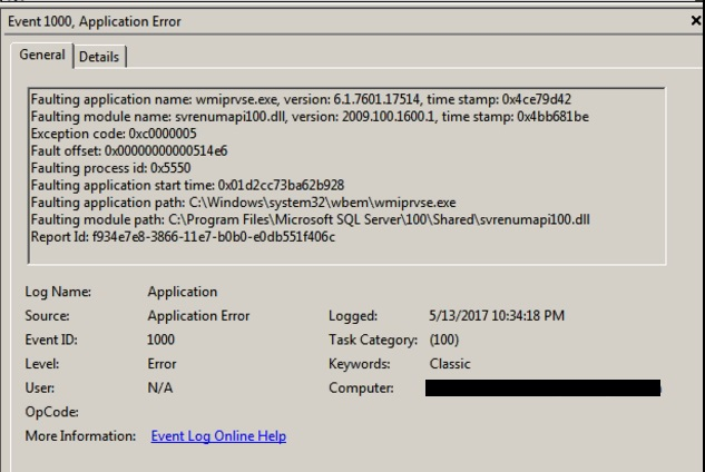XenDesktop 7 x: Site creation fails with error XDDS:72050FF6