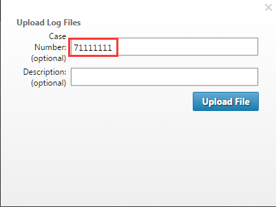 NetScaler Logs Collection Guide