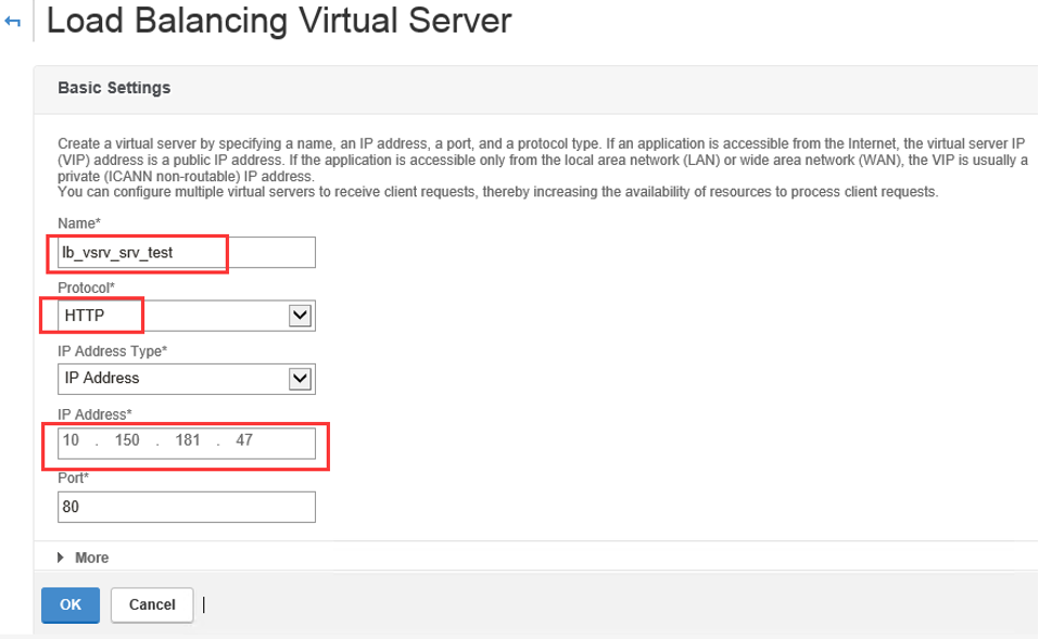 How to configure Load Balancing for Session Recording with NetScaler
