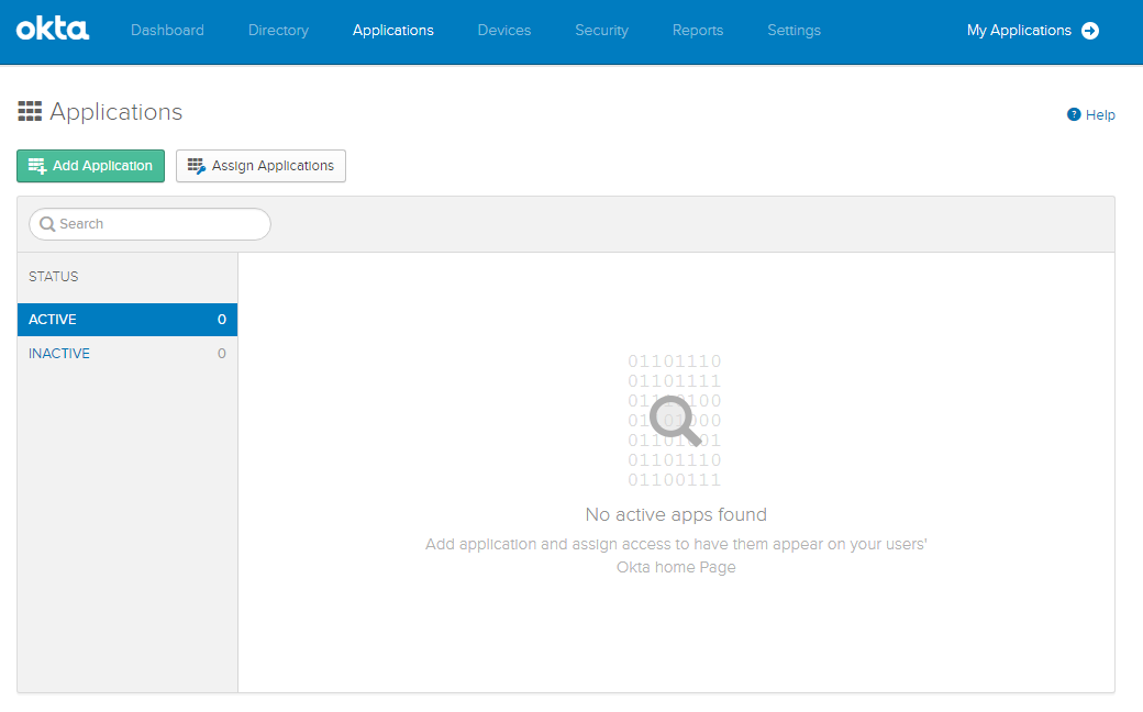 Configure StoreFront with OKTA