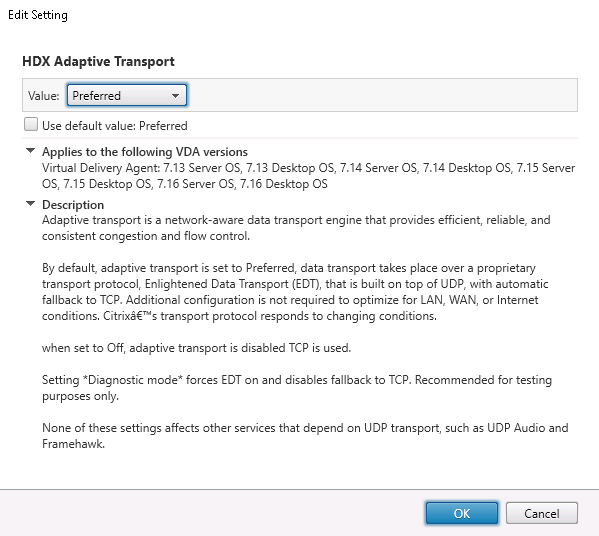 How to Troubleshoot Adaptive Transport Issues on Linux VDA