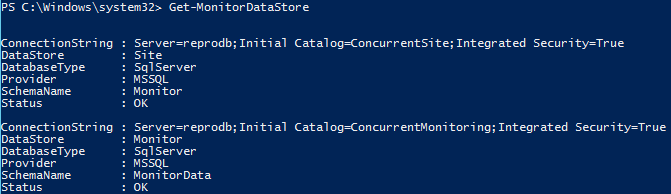 How to Connect Site to SQL HA, SQL Mirror or a New SQL