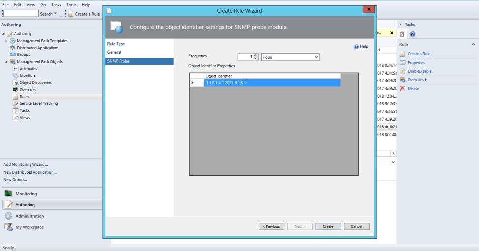 How to Monitor XenMobile Servers through SCOM