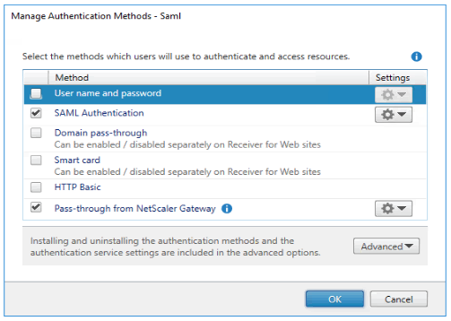 Implementing Storefront SAML with Azure AD in Citrix Cloud